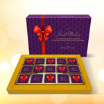 Best Wishes Personalized Gift Box, Assorted Chocolates