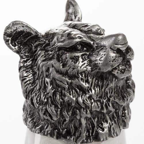 Animal Shot Cup - Bear