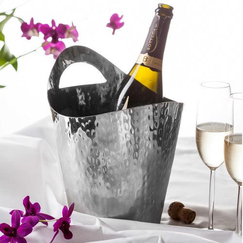 Wine Cooler - Stylish Oval