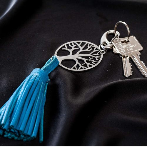 Key Ring - Tree of Life
