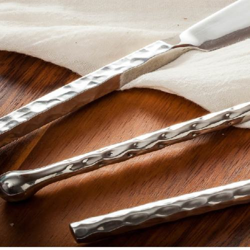 Classic Cheese Knife - Stainless Steel