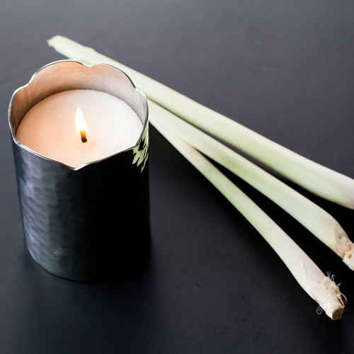 Scented Candle - Lemongrass