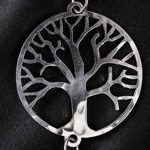 Key Ring - Tree of Life