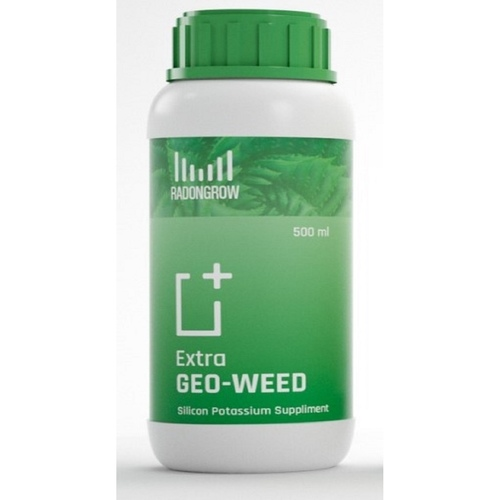 Radongrow GEOWEED Seaweed +Amino Acid 500 ml