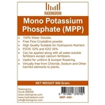 MONO POTTASIUM PHOSPHATE 900 gm