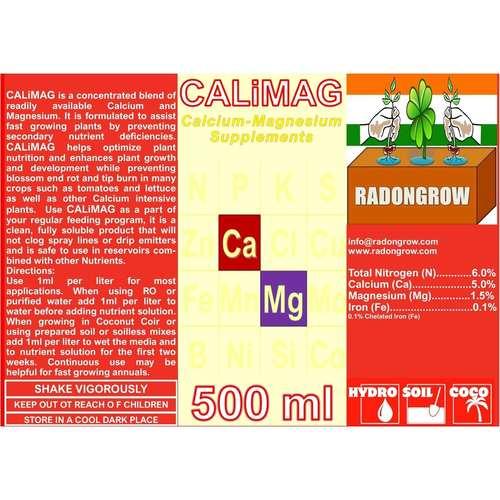 CaliMag 500 ML