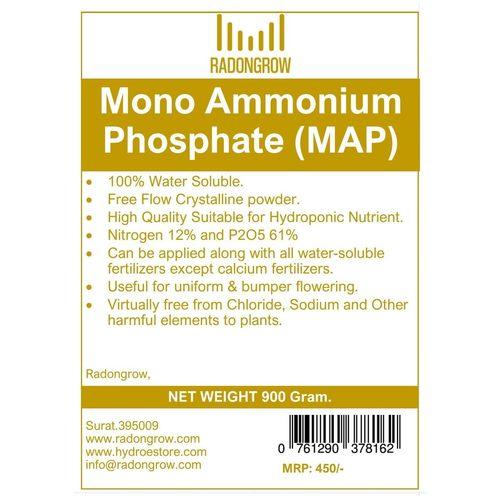 MONO AMMONIUM PHOSPHATE 900 gm