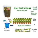 All in one Plant Food
