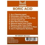 Boric Acid 400 gm