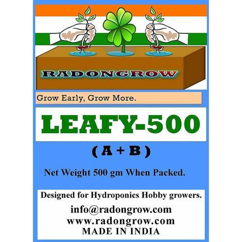LEAFY 500