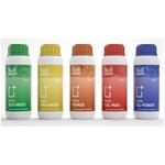 Nutrient Combo CaliMag+Sil Power+Amino Acid+Humas+GEOWEED Each Bottal 500 Ml
