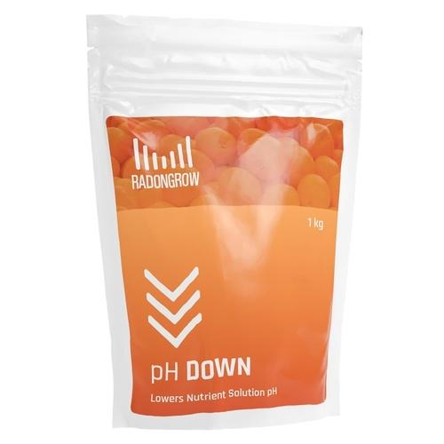 Radongrow pH Down 1 Kg