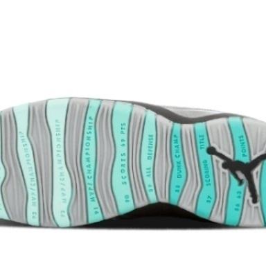 Mens Shoes Nike Air Jordan 10 Retro Lady Liberty