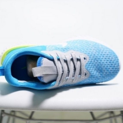 kids Nike Flyknit Odyssey React GS Knit