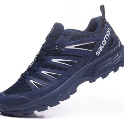 Salomon Ultra Trail Running
