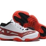 """Air Jordan 11 Low IE """"Highlighter"""" White/Black/Gym"""