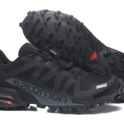 Trainers Salomon Speedcross Pro 2