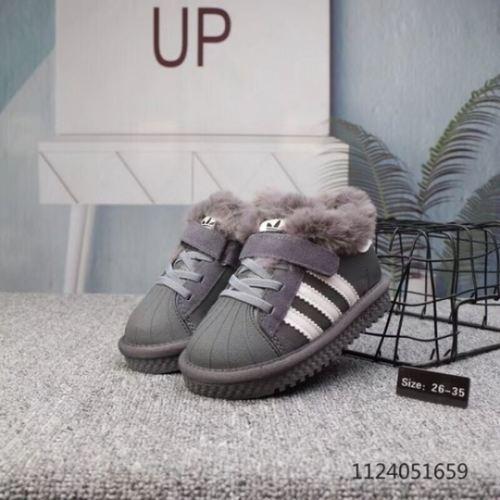 Kids Adidas Originals Superstar