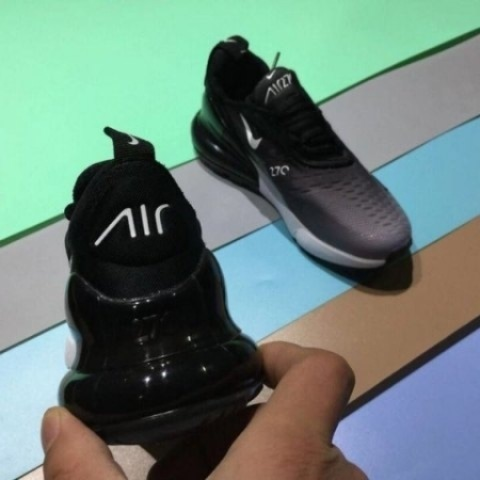 Kids Nike Air Max 270 Light