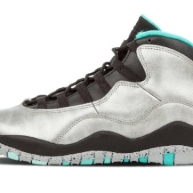 Mens Shoes Nike Air Jordan 10 Retro Lady Liberty