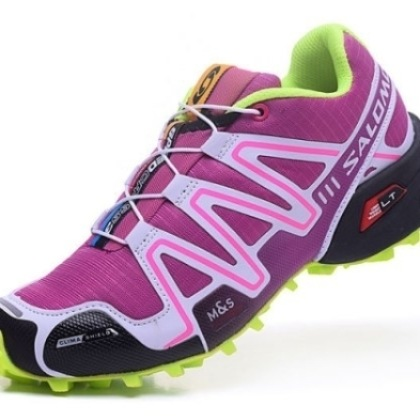 Womens Salomon Speedcross 3