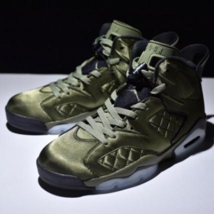 Mens Shoes Nike Air Jordan 6 Retro Saturday Night