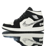 Air Jordan 1 Mid Equality 852542-010 Mens Spring S