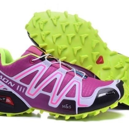 Womens Salomon Speedcross 3