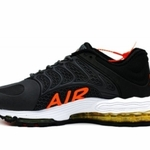 Mens Winter Nike Air Tuned Max 2019 Sneakers Carbo