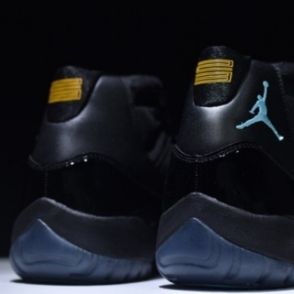 Mens Shoes Nike Air Jordan 11 Retro Gamma