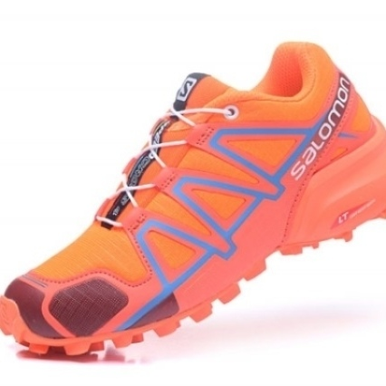 Womens Salomon Speed Cross 4