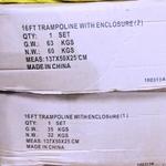 16 feet Trampoline Price