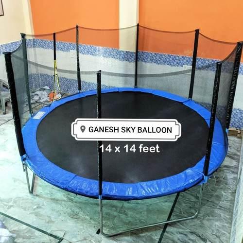 14 feet Jumping Trampoline