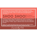 Shoo Shoo! - Bugz Off! Repellent Oil Blend 30ml