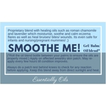 Smoothe Me - Skin Healing Lotion 30g