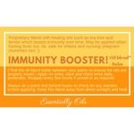 Immunity Booster - Immunity Oil Blend 15ml