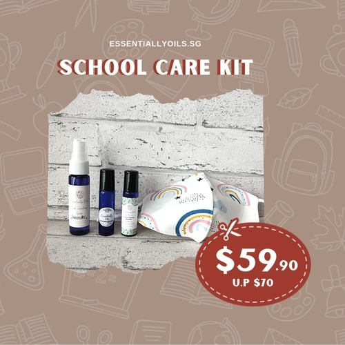 Back to School Care Kit