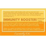 Immunity Booster - Immunity balm 30g