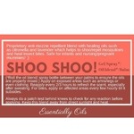 Shoo Shoo - Bugz Off Repellent Oil Blend 10ml
