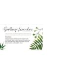 Soothing Lavender - Moisturising Lotion 250g