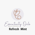 Refreshing Mint - Uplifting blend