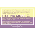Itch No More! - Itch Relief Lotion 60g