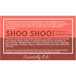 Shoo Shoo - Bugz Off Repellent Balm 60g