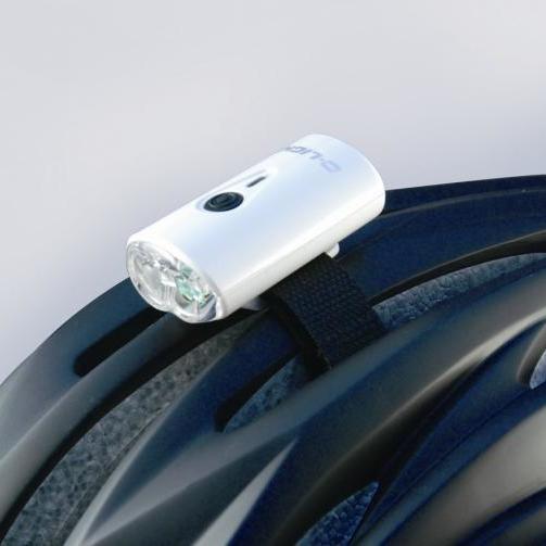 D-Light CG-211W Head Light (8 Lux)
