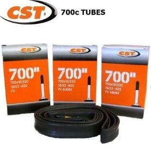 CST Road 700c Inner Tube