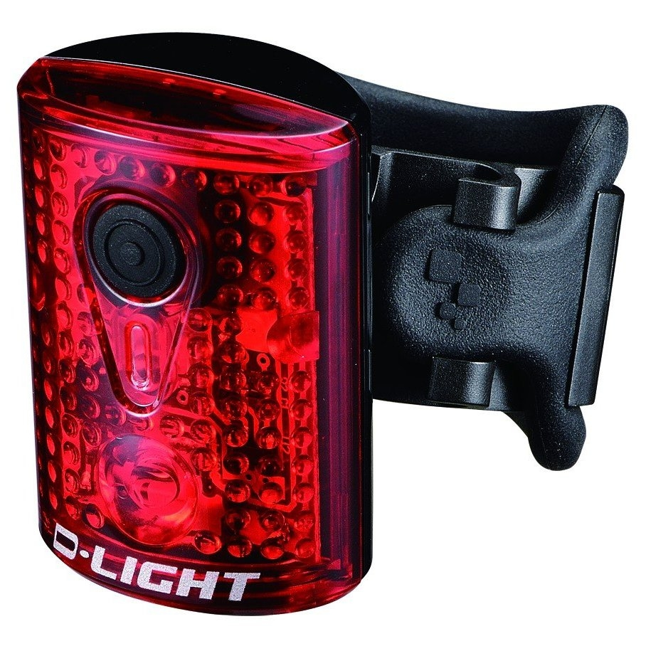 D-Light CG-211R Tail Light (25 Candelas)