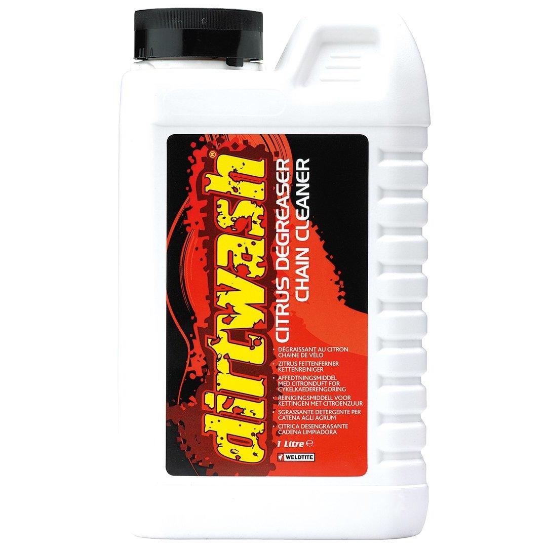 Weldtite Citrus Degreaser Chain Cleaner (1L)