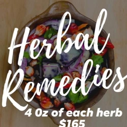Herbal VSTEAM Kit