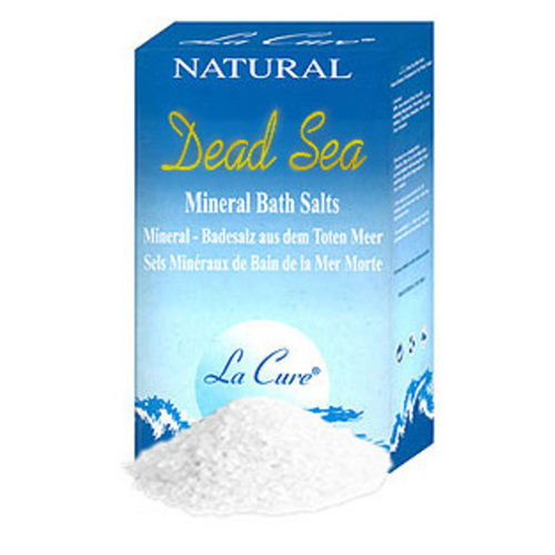 La Cure Natural Bath Salts
