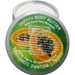 La Cure  Papaya Body Butter